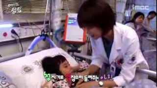 getlinkyoutube.com-Making film Medical Top Team part 7