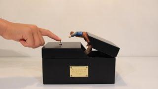 getlinkyoutube.com-كيف تصنع صندوق لا تزعجني ؟؟