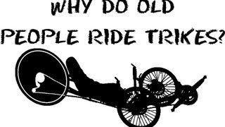 getlinkyoutube.com-Why do old people ride trikes?