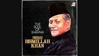 getlinkyoutube.com-Bismillah Khan  The Soul of Shahnai ( Full Album )