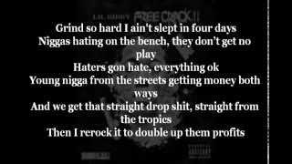 Lil Bibby Feat. T.I. - Boy (Official Lyrics)