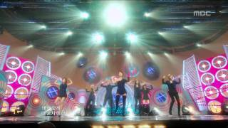 getlinkyoutube.com-After School - Because of You, 애프터 스쿨 - 너 때문에, Music Core 20100116