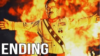 Just Cause 3 - ENDING and Final Boss Fight