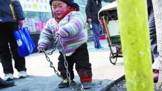 getlinkyoutube.com-Horrible!!! Mercado de niños en China