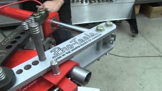"getlinkyoutube.com-FullDroopTV Extra: Pro-Tools Pro Model 105MB ""The Cobra"" Tube Bender"