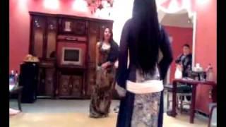 getlinkyoutube.com-رقص شهد من الامارات  رقص عراقي شعر شعر