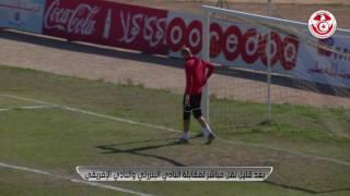 CAB - CA: 1/4 de finale coupe de Tunisie (HD)