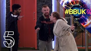 THE BIG TEASE: Tension Hits Boiling Point | Big Brother 2018