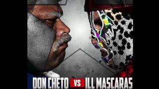 getlinkyoutube.com-Barramania Don Cheto vs ILL Mascaras