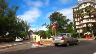 getlinkyoutube.com-San Juan - Drive from SJU to the Caribe Hilton