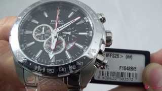 getlinkyoutube.com-Festina - F16488/5