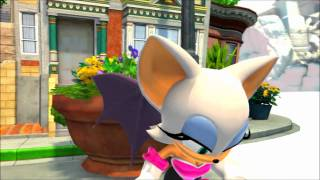 getlinkyoutube.com-Sonic Generations Cutscene - Saving Rouge [HD] (Classic)