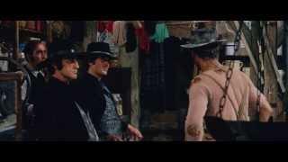 getlinkyoutube.com-My name is Trinity (1970) - The gunslingers (HD)