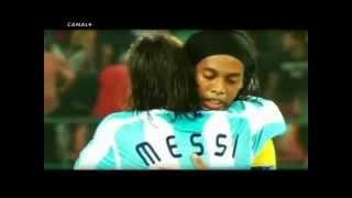 getlinkyoutube.com-Ronaldinho porque se fue del barça