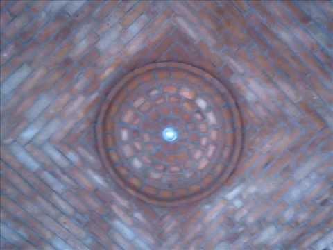Bóvedas y Cúpulas Benjamín.