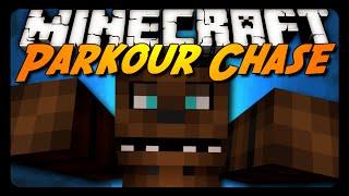getlinkyoutube.com-Minecraft: I AM FREDDY FAZBEAR! (Parkour Challenge)