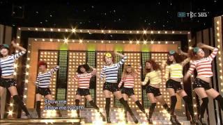 getlinkyoutube.com-[HD] 100131 SNSD Show Show Show