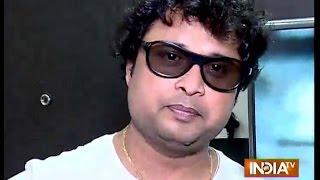getlinkyoutube.com-Interview with 'Bhabi ji Ghar Par Hai' Fame Happu Singh aka Yogesh Tripathi