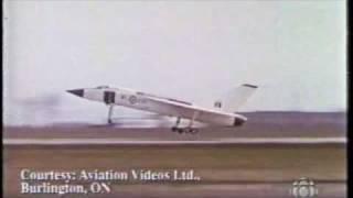 getlinkyoutube.com-CF-105 Avro Arrow