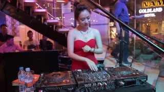 getlinkyoutube.com-[DMC Saigon] DJ LUNA  | Grand Opening NYDC