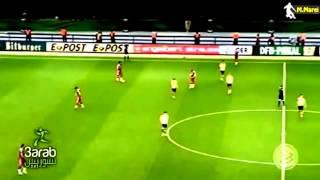 getlinkyoutube.com-penampakan di lapangan sepak bola, tertangkap kamera