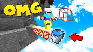 THE INESCAPABLE WATER TRAP..! (Minecraft Trolling Bed Wars)