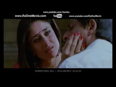 """Dildara Ra.One"" (video song promo) Shahrukh Khan, Kareena Kapoor"