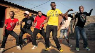 SOUL T ft. DJ CLEO & THE TEDDY BEARS | Impepe (Hlokoloza)