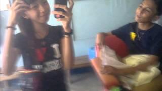 getlinkyoutube.com-Nang Dahil sayo (via jaykay) ;)