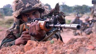 getlinkyoutube.com-INDIA vs CHINA Military Power Comparison  2016