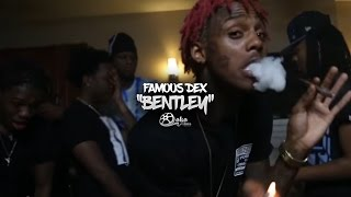 "getlinkyoutube.com-Famous Dex - ""Bentley"" 