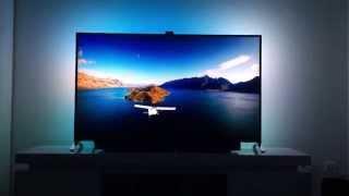 getlinkyoutube.com-Ambilight Lightberry HD Demo - Raspberry Pi + OpenELEC + Hyperion