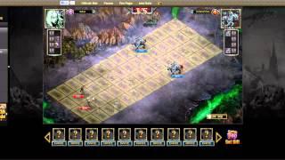 getlinkyoutube.com-Call of Gods - Facebook Games