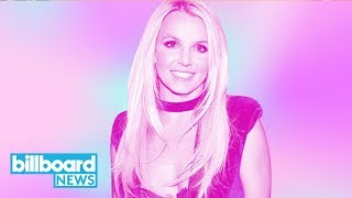 4 Times Britney Spears Earned Her Gay Icon Status | Billboard News