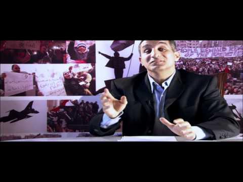 B+ Episode 1 - باسم يوسف شو الحلقة ١