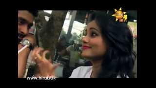 getlinkyoutube.com-Hiru TV - Tharu Niwadu Gihin - Dinakshie Priyasad & Shanudrie Priyasad | 2015-08-14