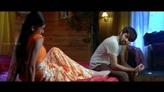 getlinkyoutube.com-Jagadam Movie || Isha & Ram Romancing Scene || Ram || Isha