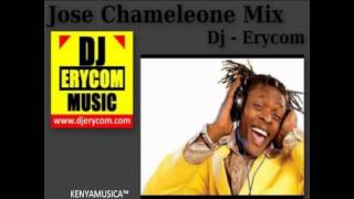 Jose Chameleone Mix - DJ Erycom width=