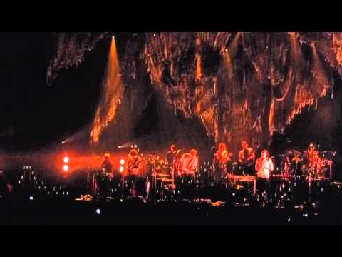 Bon Iver live (full concert) @ Coliseu do Porto 25-07-2012