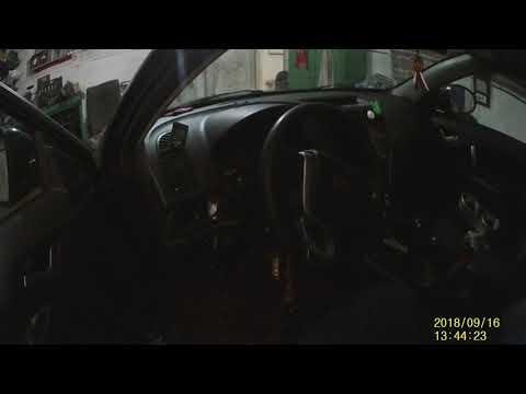 Проект57 Geely Emgrand X7. Поиск неисправности в электрической цепи!