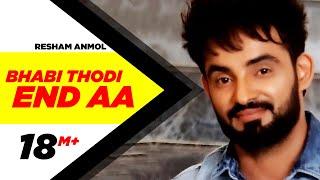 getlinkyoutube.com-Bhabi Thodi End Aa (Full Video) | Resham Anmol | Latest Punjabi Song 2016 | Speed Records