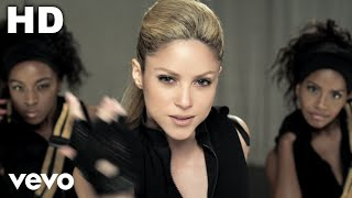 Shakira – Give It Up To Me