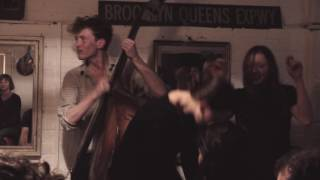 Garance and the Mitochondries - Colibri ( live at number 14 Bacon street) width=