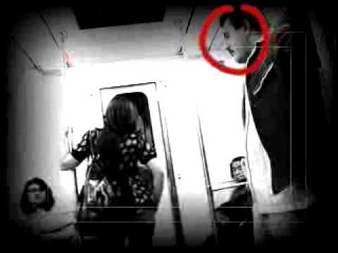 MusikaDisco CoM    ARRIMONES EN EL METRO CON YAZMIN JALIL Video MP3