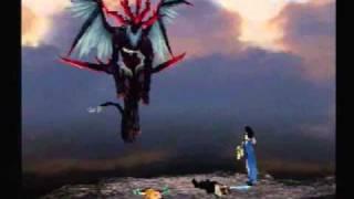 getlinkyoutube.com-Final Fantasy VIII-Rinoa vs Ultimecia Solo