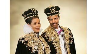 getlinkyoutube.com-Eritrean wedding Habtom and Gidey Part 1