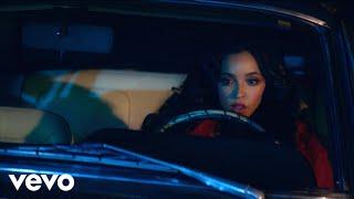 Tinashe - Just Say