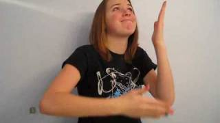 "getlinkyoutube.com-""Shout to the Lord"" by Amy Grant in ASL"