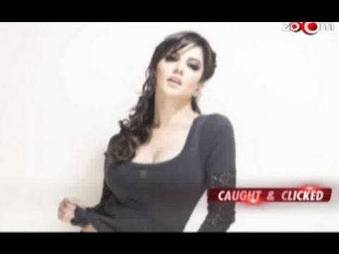 Sunny Leone's hot pic from Jism 2