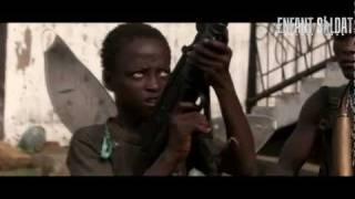 Grödash - Enfant soldat (ft. elegant)